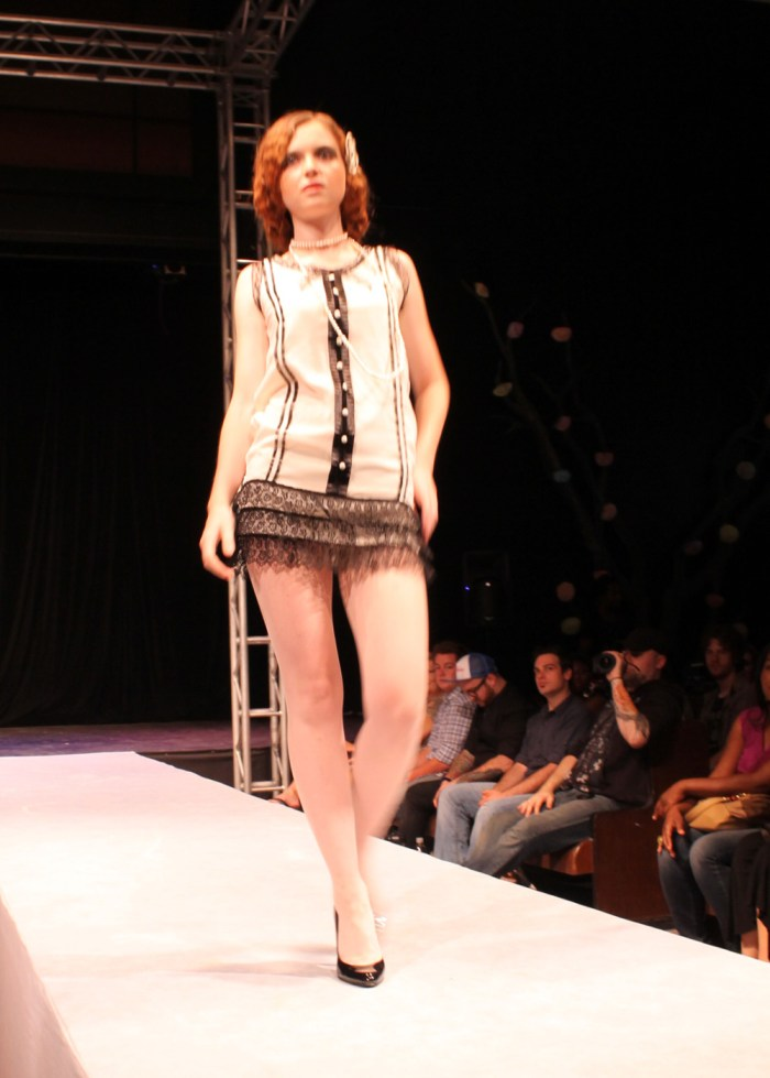 jessy bergmann fashion on the fringe kansas city fringe festival