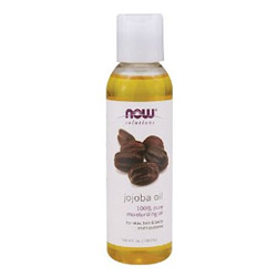 jojoba oil now foods