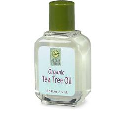 tea tree oil desert essence