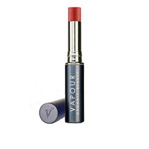 vapour organic beauty siren lipstick ravish