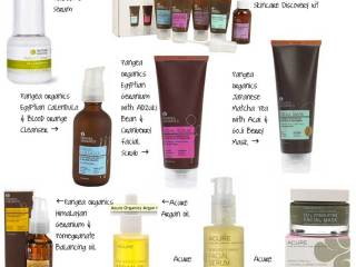 9 post-visia skin care analysis product recommendations