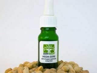 just neem neem cure