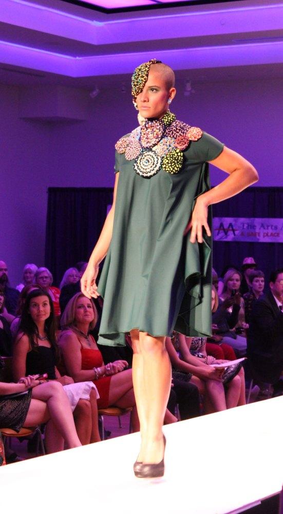 lisu vega kansas city fashion week
