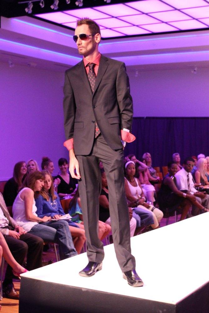 thomas model kansas city fashion week boutique sponsor showcase