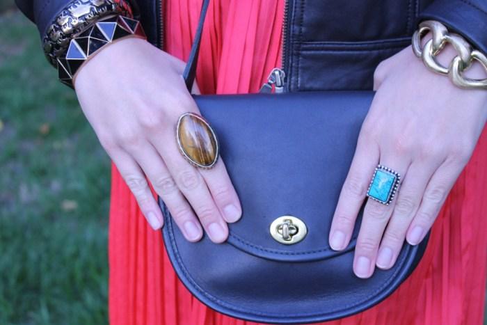 kimberlyloc jewelry and vintage coach watson bag