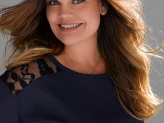 celebrity makeup artist and green beauty expert paige padgett