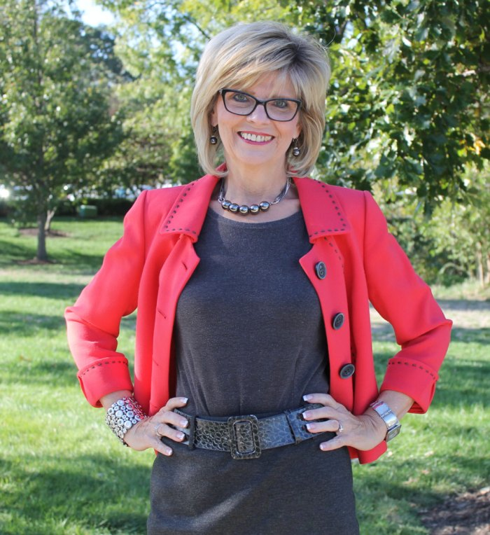 style spy barb from overland park, kansas