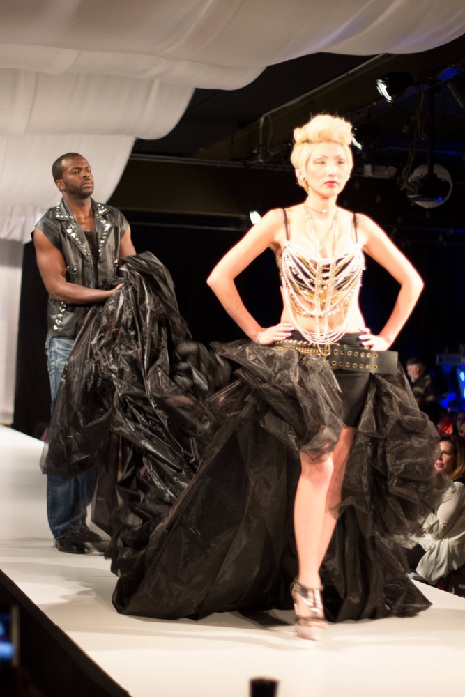 american trash kansas city fashion week