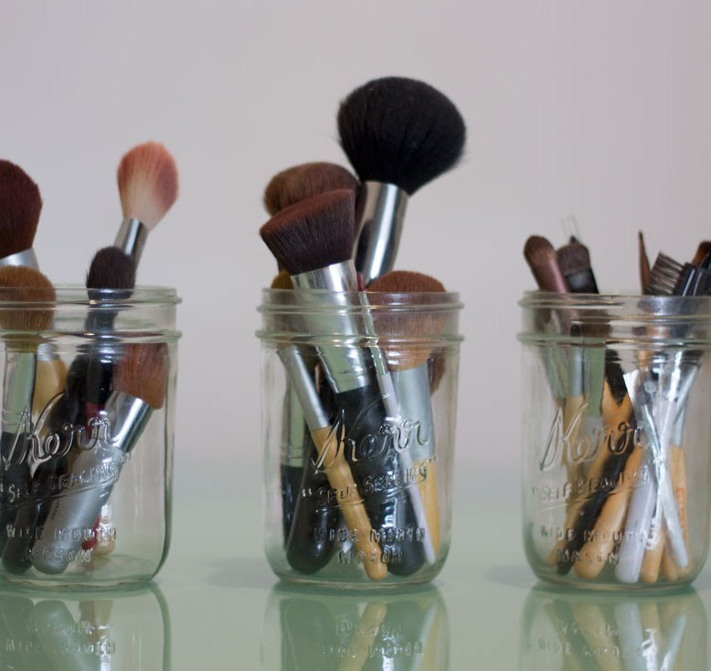 kimberlyloc makeup brushes