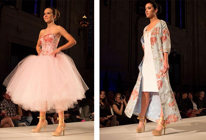 kate walz kansas city fashion week