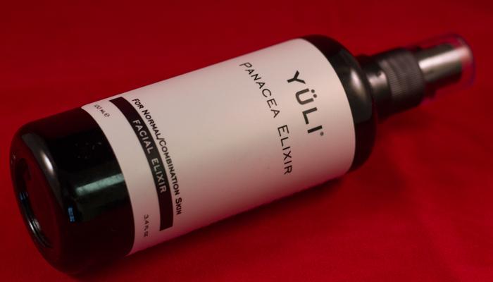 yuli panacea elixir