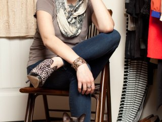 kim wallace kimberlyloc kansas city 435 south magazine in my closet feature