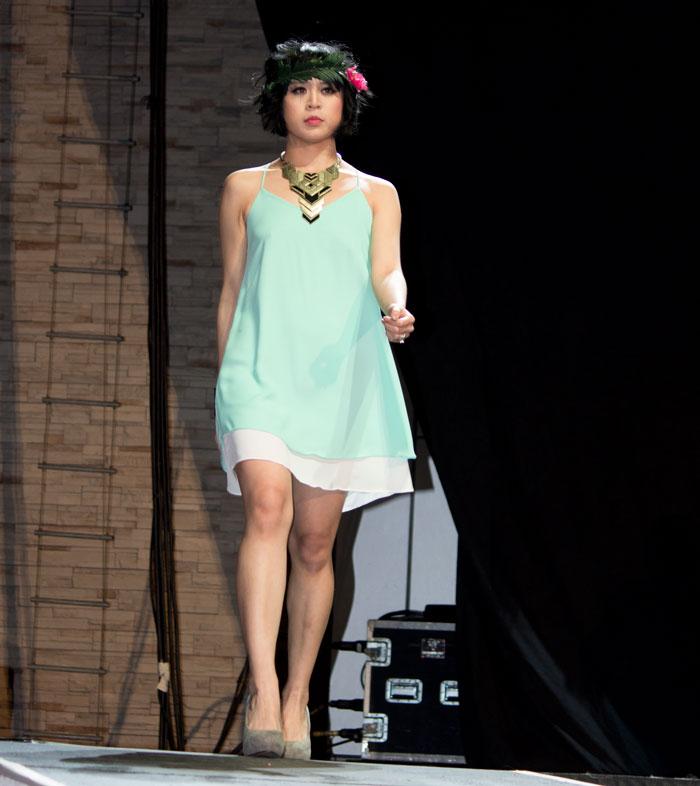 rock the block fashion show kansas city