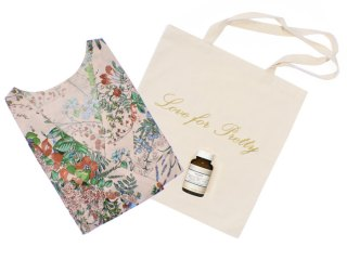 One Love Organics + Plum Pretty Sugar - Love for Pretty Limited Edition Gift Set