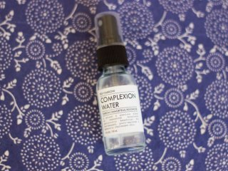 fig + yarrow immortelle yarrow rockrose complexion water