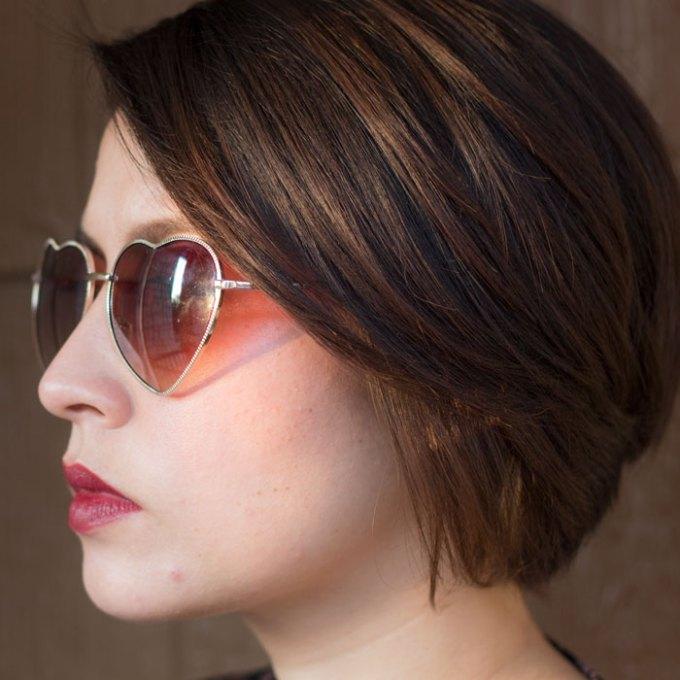 kimberlyloc wears rms beauty lip2cheek in diabolique