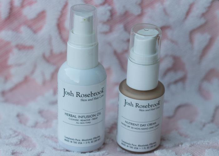 josh rosebrook giveaway