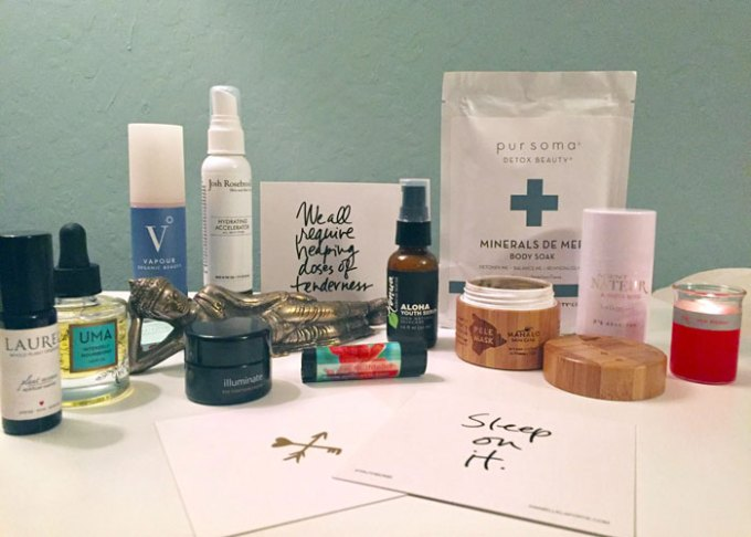 jeannie jarnot's favorite products