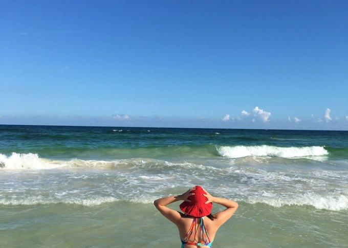 kimberlyloc tulum beach