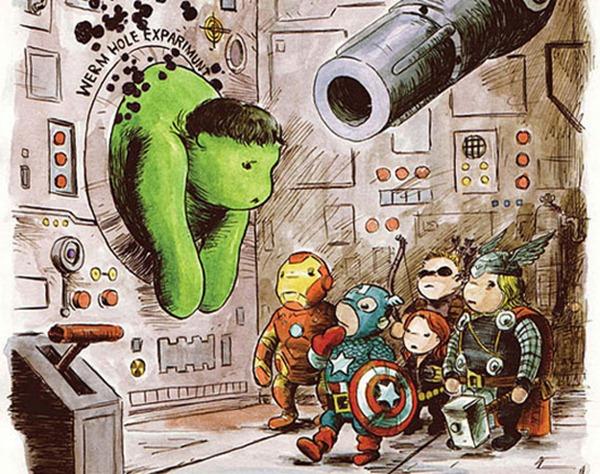 cpwilsoniii-the-avengers-meet-winnie-the-pooh-1