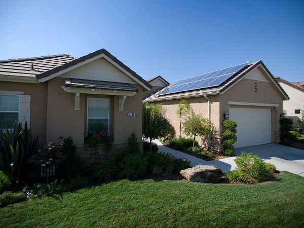 going solar at home? - Kimberly Michelle