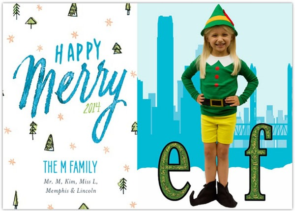 MerryChristmasCard_ELF_Movie_2014