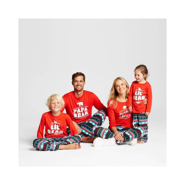 bear_family_matcihng_pajamas_christmas