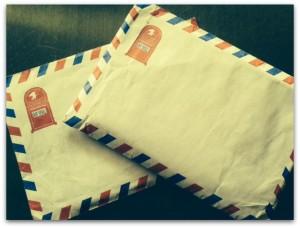 Airmail Envelopes - Penpals - kimberlymitchell.us