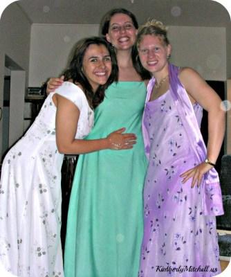 Roommates in Aden - The Wedding - Tales of Yemen - kimberlymitchell.us