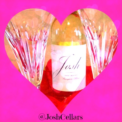 @JoshCellars - Hello February - kimberlymitchell.us