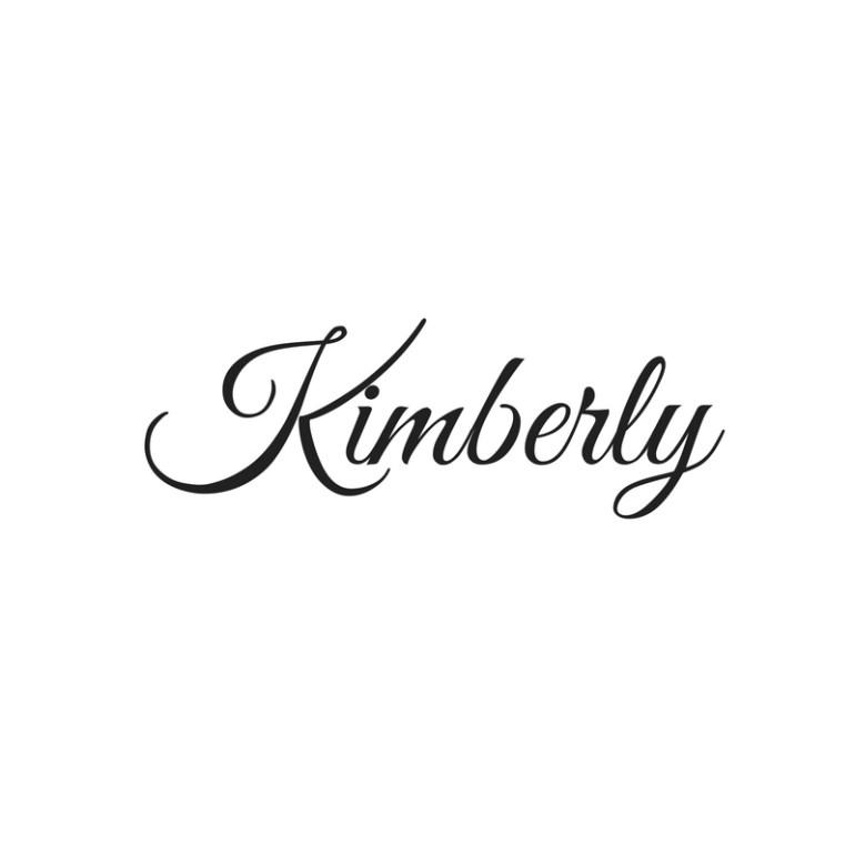 Author Kimberly Smith