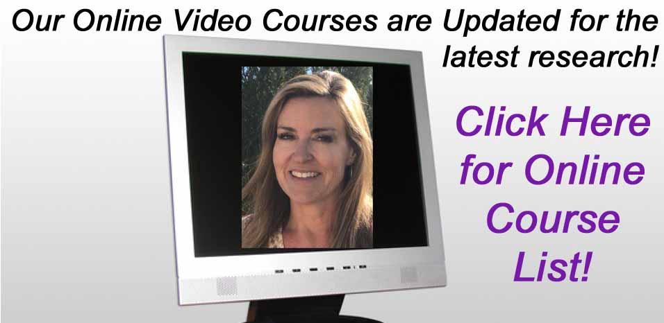 Kim Bevill Online video courses