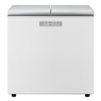 대우전자 클라쎄, 뚜껑형 김치냉장고 FR-N23PXAWK (2016년형)