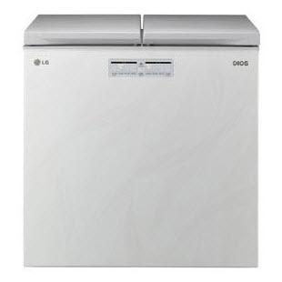 LG전자 디오스, 뚜껑형 김치냉장고 R-K225SDDPC (2016년형)