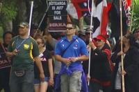 Live: Waitangi politics, celebrations continue