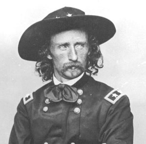 We are not retreating, the general said. We´re advancing backwards.