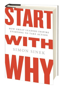 Start With Why PDF summary by Simon Sinek