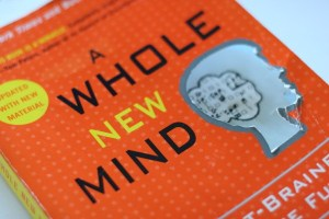 a whole new mind pdf daniel pink