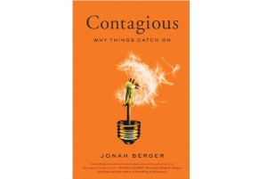 Contagious Why Things Catch On summary