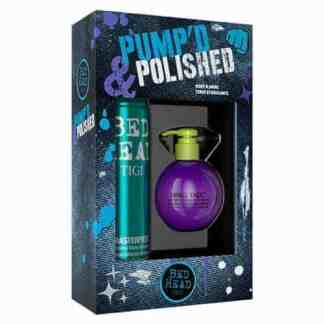 Bed Head Pump'd and Polished Gift Set