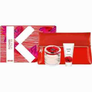 Kenzo Flower In The Air Gift Set 100ml EDP