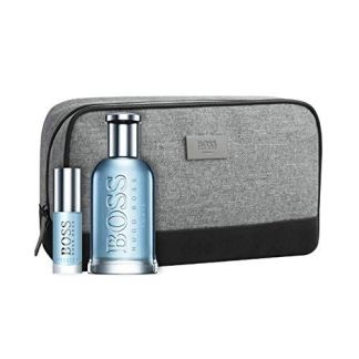 Hugo Boss Boss Bottled Tonic Gift Set 100ml with Bag