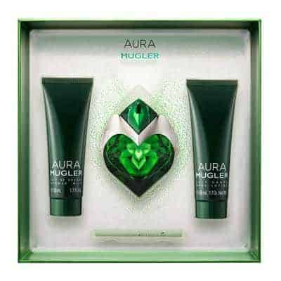 Thierry Mugler Aura 30ml Gift Set