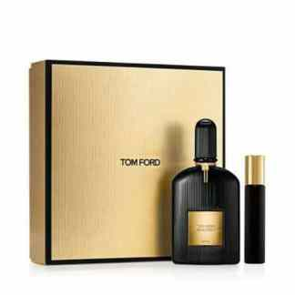 Tom Ford Black Orchid Gift Set 50ml and Mini