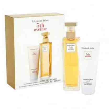 Elizabeth Arden Fifth Avenue Gift Set 125ml EDP