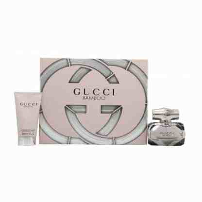 Gucci Bamboo Gift Set 30ml EDP