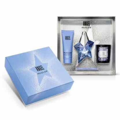 Thierry Mugler Angel Gift Set 25ml with Candle