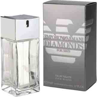 Giorgio Armani Emporio Diamonds for Him Eau de Toilette 50ml
