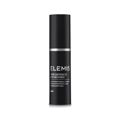 Elemis Time for Men Anti-Ageing Defence Eye Reviver 15ml