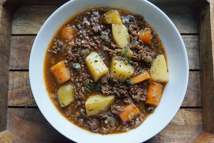 Food Of Venice Recipes